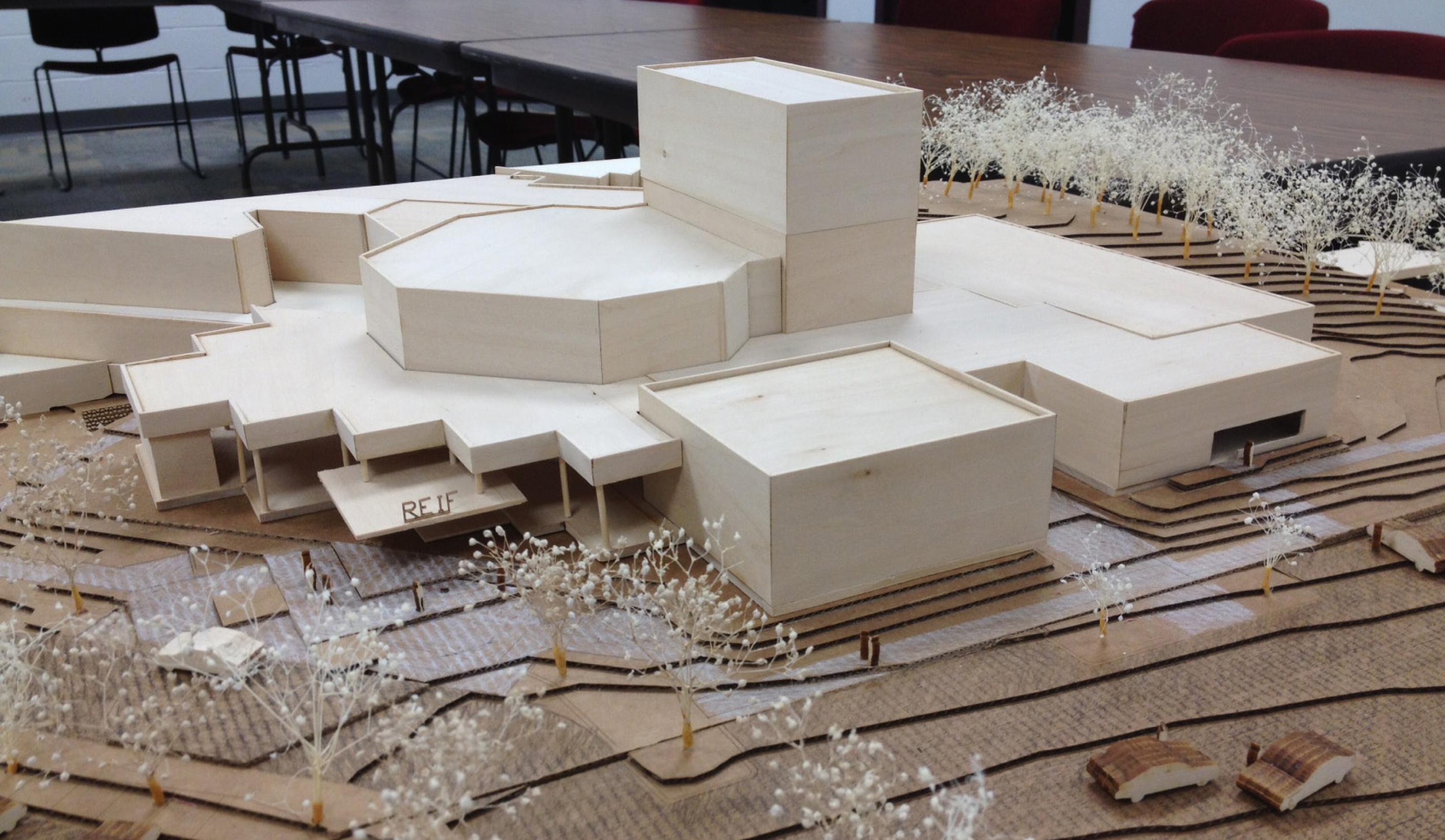 Renovation model