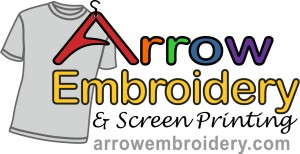 Arrow Embroidery & Screen Printing