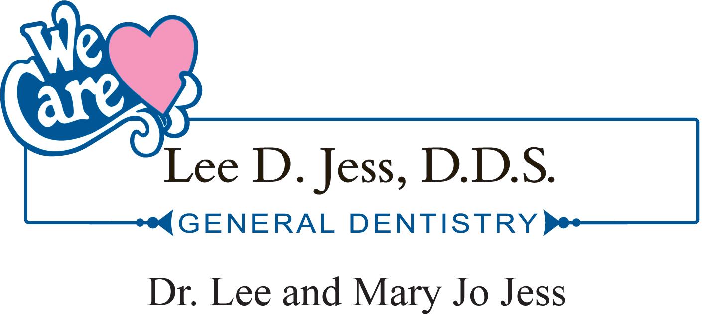Dr. Lee D. Jess, DDS & Mary Jo Jess