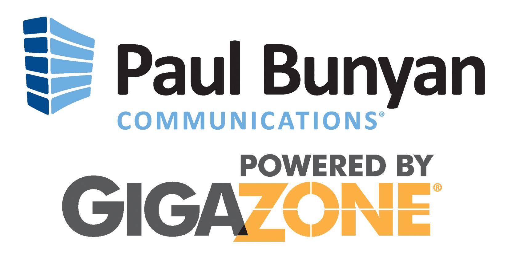 Paul Bunyan Communications powered by GigaZone