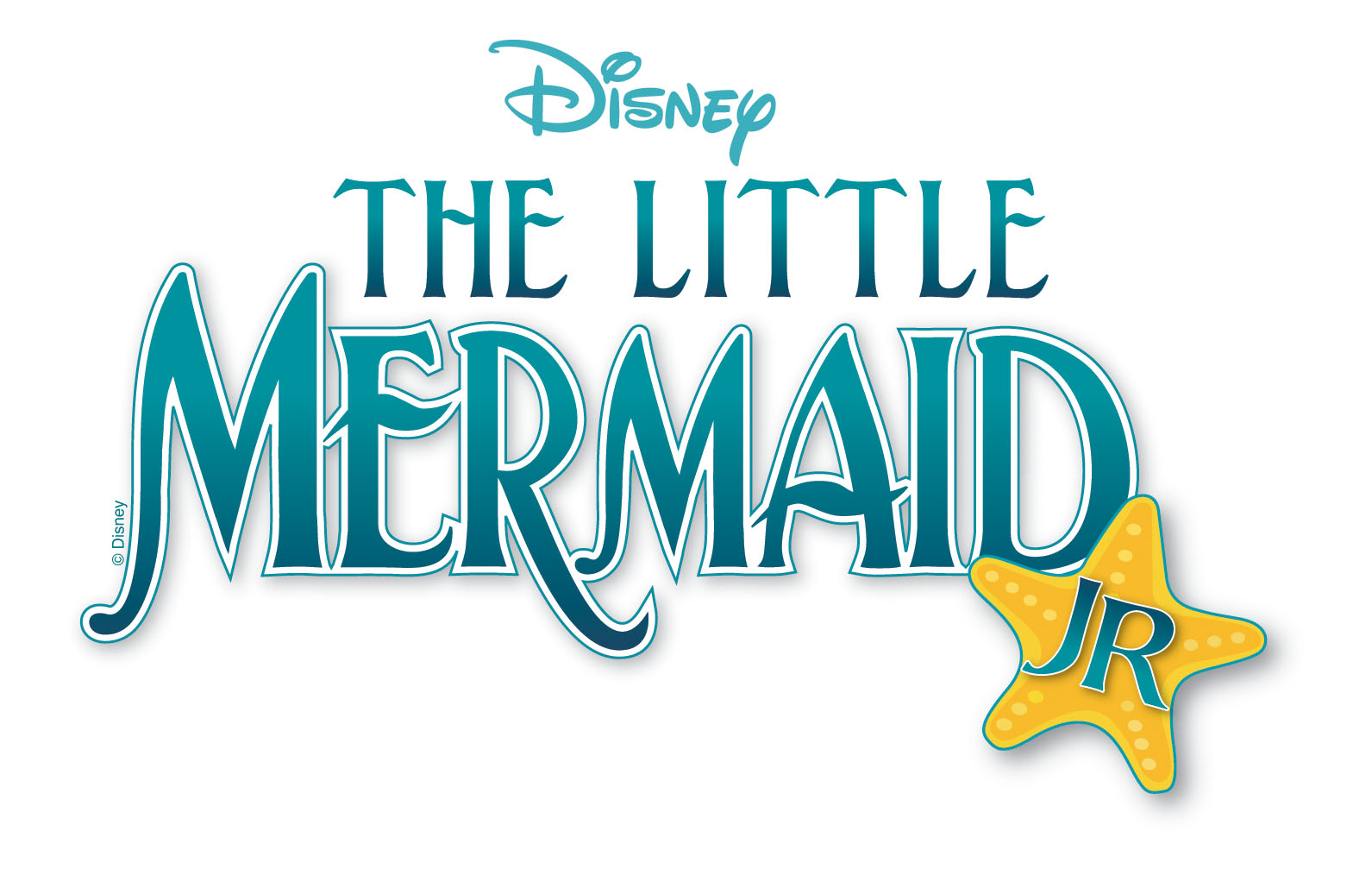 Disney's The Little Mermaid, Jr.