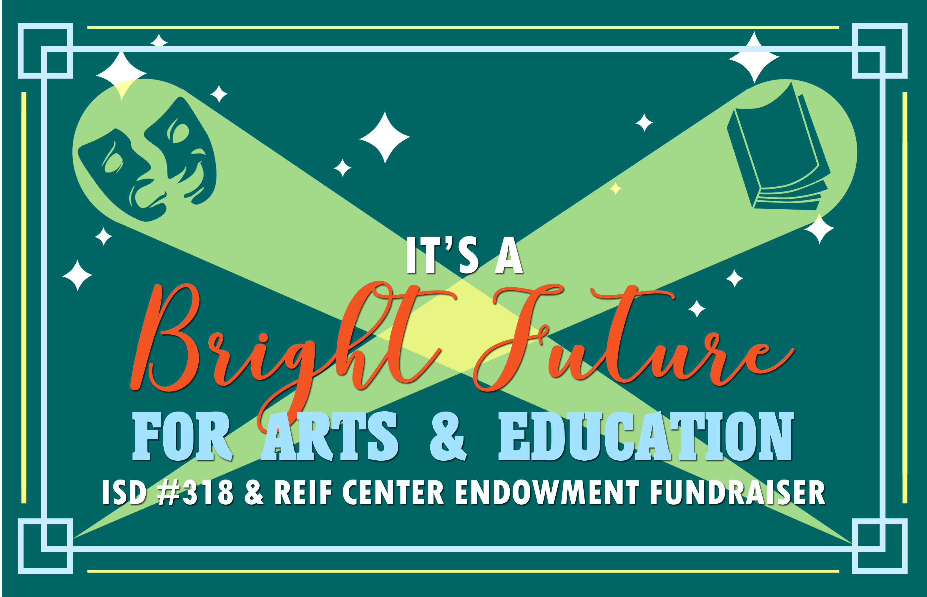 Endowment Fundraiser Header