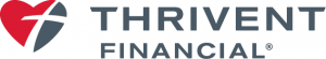 Thrivent Financial logo 2014