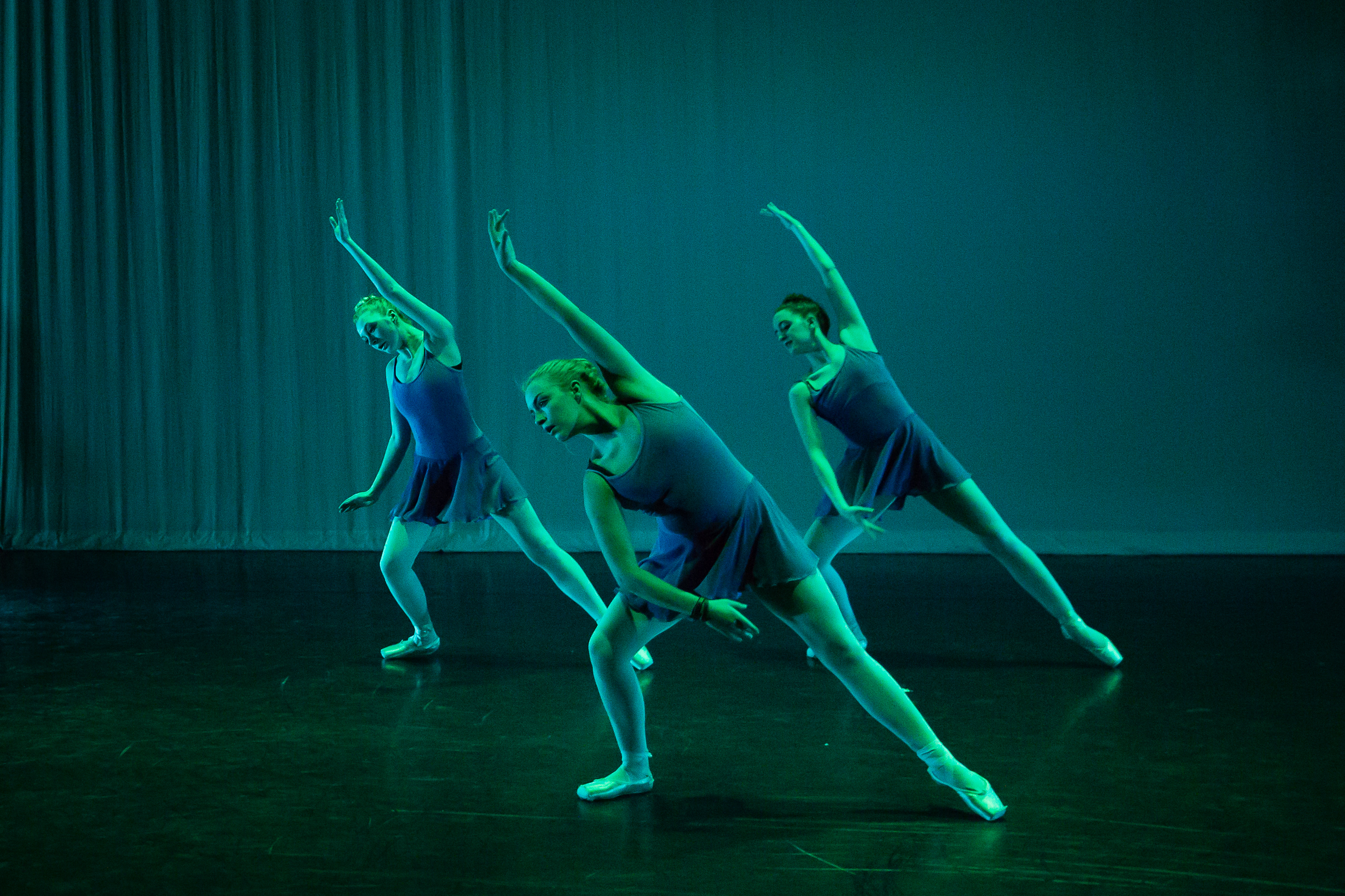 Reif Dance Company Show c.Jenni Mariano