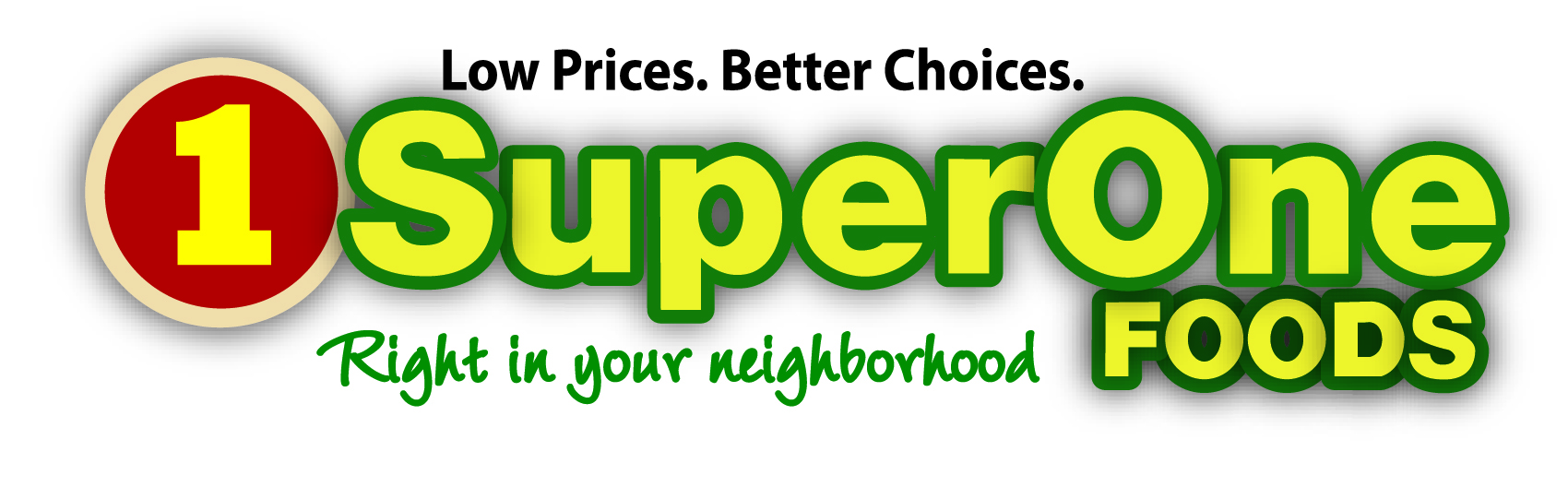Underwritten by SuperOne Foods