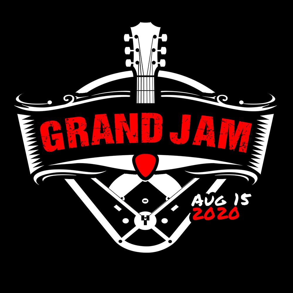 Grand Jam 2020 graphic
